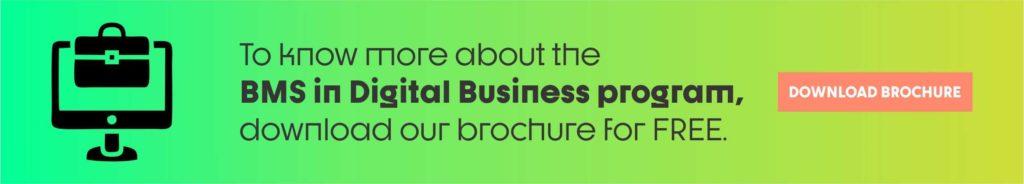 Digital Business Program